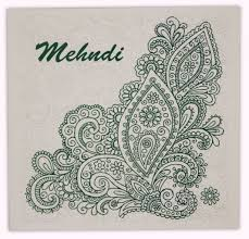 mehndi invitation cards mehndi invitation sqm1 0 50 special shaadi cards for that