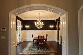 Design Of Home Interior Simple Interior Wall Trim Moulding Room Design Plan Best To