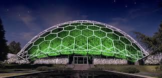 Missouri Botanical Gardens Missouri Botanical Garden Set To Glow During Season