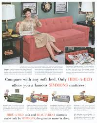 simmons antique memory foam sofa deluxe or is pull out couch hide a bed ideas and pull out sectional