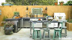 outside kitchen design ideas backyard kitchens ideas simple outdoor kitchen designs pictures