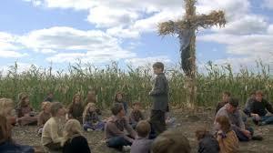 stephen king u0027s children of the corn netflix