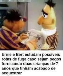 Ernie Meme - bert e ernie meme by steam89 memedroid
