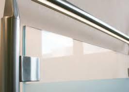 Illuminated Handrail Illuminated Handrail Organic Lighting Systems