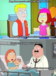 Funny Family Guy Memes - so that is why the meta picture