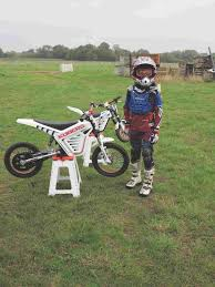 electric motocross bike uk electric bikes are our future morebikes