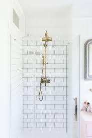 Shower Head For Bath 25 Best Brass Shower Head Ideas On Pinterest Showers Interior