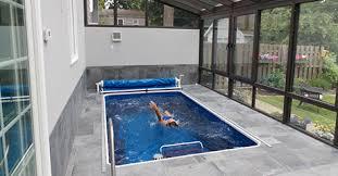 small lap pools fastlane pools swim spas swim spa lap pools