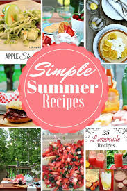 Summer Lunches Entertaining - 2153 best july 4th crafts u0026 recipes images on pinterest red