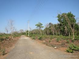 residential plots lands for sale in north goa purchase