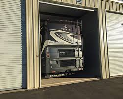 motorhome garages about us rv storage albuquerque a class storage