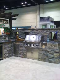 exterior design interesting outdoor kitchen design with eldorado