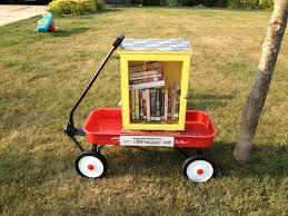 little free libraries on a shoestring budget free library books