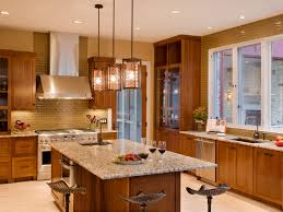 country themed kitchen ideas decor tips saddle barstools and granite countertops for