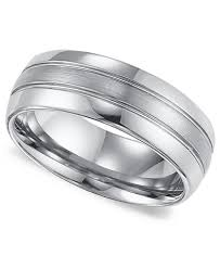 8mm ring triton men s tungsten carbide ring comfort fit wedding band 8mm