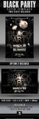 little black dress bachelorette party invitations all black party invitations cimvitation