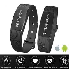 heart monitor bracelet iphone images D08a smart bracelet pedometer heart rate monitor sport wristband jpg