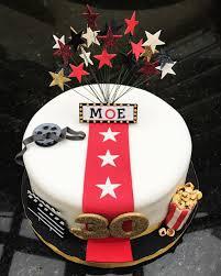 Movie Themed Cake Decorations Cakes By Chlobo Celebration Cakes