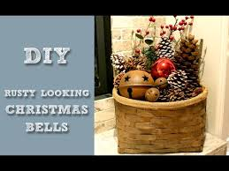 diy looking bells decorating ideas