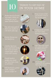 things to get rid of 10 household items you can get rid of today to kickstart your spring