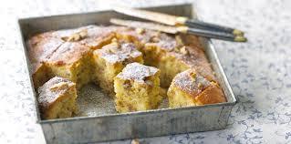 cuisine au miel gâteau aux noix et au miel facile et pas cher recette sur