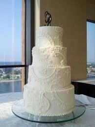lace wedding cakes lace wedding cakes 21 stylish