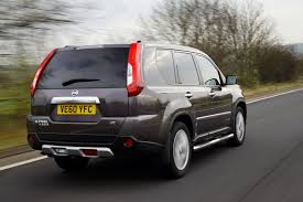 nissan x trail brochure australia new nissan x trail platinum edition brings some luxury touches to