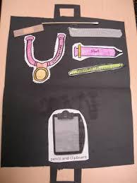doctor bag template printable 2 funnycrafts