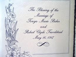 25 Wedding Anniversary Invitation Cards Wedding Invitation Wording 25th Wedding Anniv 51994