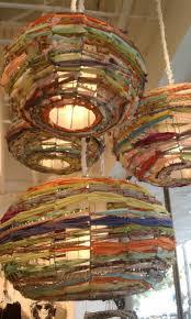Wohnzimmer Lampe Drahtseil Lampen Selber Machen 25 Inspirierende Bastelideen