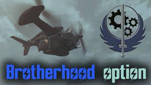 fallout 4 far harbor leading brotherhood of steel to kill