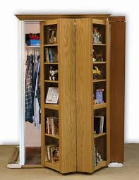 folding bookcase style doherty house practical folding