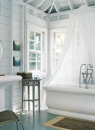 Beach Cottage Bathroom Swooning Over Bathtubs Inspiration Picklee