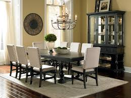 side chairs for dining room chairs 52 two tone dining room design idea present armless