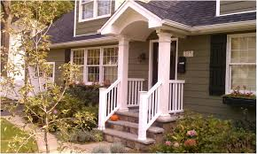 Front Porch Column Covers by House Awesome Exterior Column Ideas Diy Porch Columns Wood Porch
