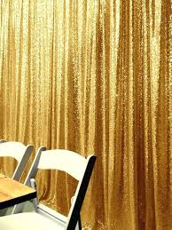 gold shimmer curtains u2013 teawing co