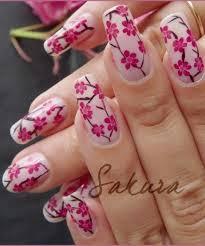 gup shup latest beautiful nail designs for girls