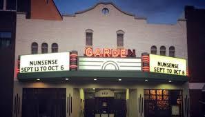 Summer Garden Theatre - events cinema treasures