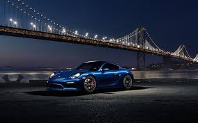widebody supra wallpaper photo collection blue porsche cayman gt4 wallpaper