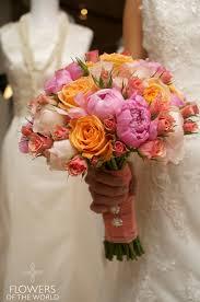 Wedding Flowers Keepsake Bridal Bouquet Flowers Of The World