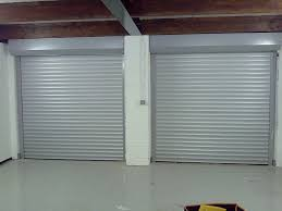 rolling garage doors residential garage doors roll up garages aluminum automatic rollmatic