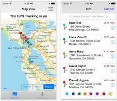 find location of phone number on map how to find my iphone by phone number