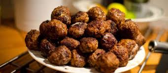 cuisiner les airelles recettes de cuisine suédoise et d airelles