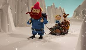 rudolph the nosed reindeer characters new ads based on rudolph the nosed reindeer