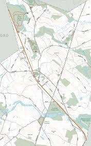 boston area rail trails including eastern massachusetts