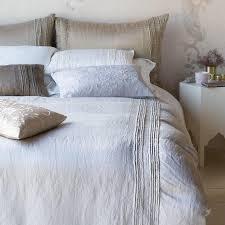 bella notte white duvet cover josephine
