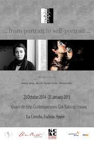 monica mura from portrait to self portrait the galicia album