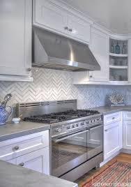 Backsplash Tiles Kitchen by Best 25 Quartz Countertops Ideas On Pinterest Quartz Kitchen
