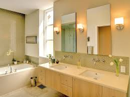 bathroom 61 modern bathroom light idea wall mounted long white
