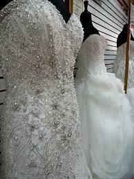 wedding dresses los angeles la fashion district